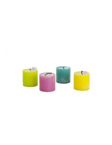 Summerlight candles