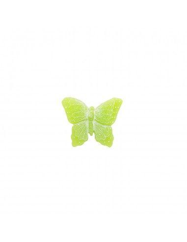 Candela a forma di Farfalla